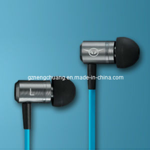 Fashion Earphone for iPhone/iPod (NCH-IV-3)