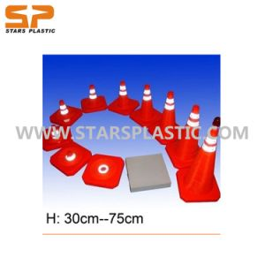 Collapsible Road Cones (ST-CSC-08) pictures & photos