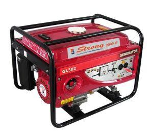 Gasoline Generator (SC-3000GL)(E)