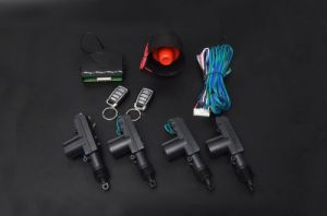 Universal Cars Fit Car Central Door Locking System pictures & photos