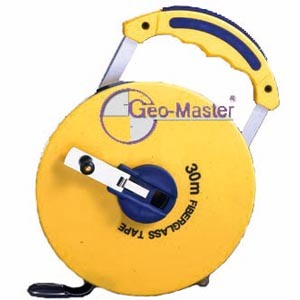 Fiberglass Measuring Tape (GWF-3012, GWF-5012) pictures & photos