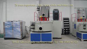 PVC Mixer pictures & photos