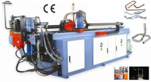 CNC Pipe Bending Machine (DWX 5A-3S) pictures & photos