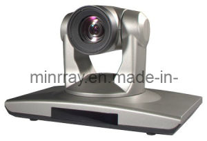 1080P/60 HD Video Conference PTZ Camera (UV820S-W) with HDMI, DVI-I pictures & photos