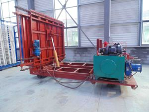 Concrete Wall Panel Machine, Lightweight Wall Panel Machine pictures & photos