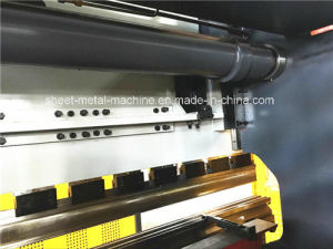 Torsion Bar Press Brake (WC67Y-250/3200) pictures & photos