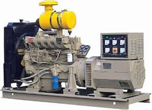 550kVA Weichai Diesel Generator Set (BWX550) pictures & photos