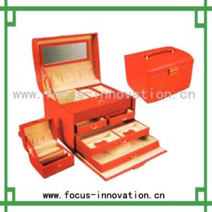 Decorative Jewelry Boxes (F2002)