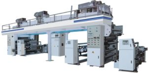 Doube Layer Compounding Machine (GF-A Series) pictures & photos