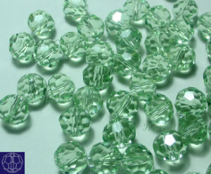 Crystal Faceted Beads (H7008)