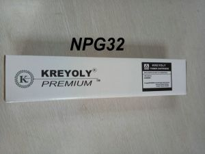hot sale toner cartridge for Canon NPG32 pictures & photos
