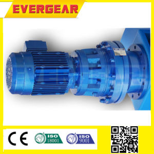 P Series New Series Alloy Steel Power Planetary Gearbox Speed Reducer pictures & photos