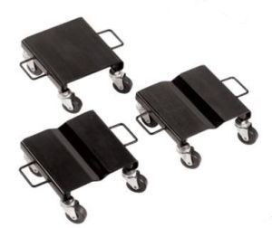 Snowmobile Roller Set /Dolly (TAD3504)