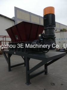 Metal Shredder/Plastic Crusher/Tire Shredder of Recycling Machine/ Gl32120 pictures & photos