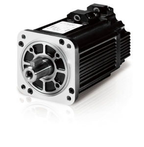 EMJ Series AC Servo Motor(200W, 400W, 750W, 1kw, High Speed, Small Capacity)