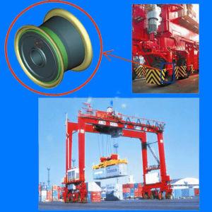 OTR Tyre Wheel (25-19.5/2.5, 25-17.00/2.0, 25-14.00/2.0) pictures & photos
