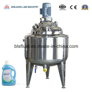 Washing Liquid Laundry Detergent Making Machine pictures & photos