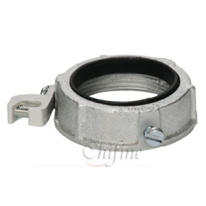 Customized Casting High Precision Electric Fitting pictures & photos