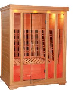 Infrared Sauna Carbin (SS-R300)