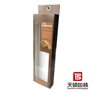 Custom Paper Cardboard Box (TS 015)