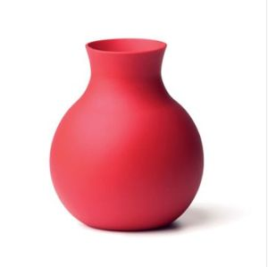 Flower Vase /Silicone Vase/Decorative Vase /Rubber Vase