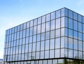 China Double Glazing Glass Wall Panels pictures & photos