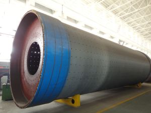 4 * 13m Ball Mill for Cement and Mining pictures & photos
