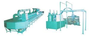 Pu Foaming Machine