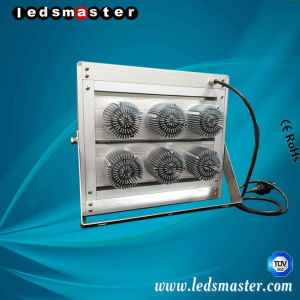 Ledsmaster Dust-Proof 300W Flood Light for Factory pictures & photos