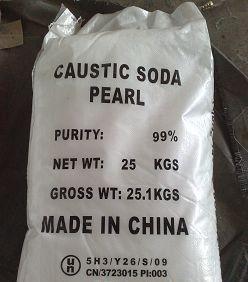 Caustic Soda Peals / Flaks