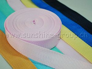 PP Webbing High Quality PP Webbing pictures & photos