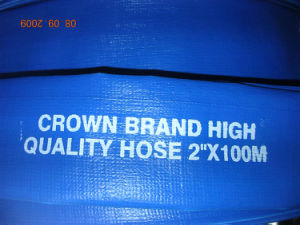 Delivery Hose / Lay Flat Hose
