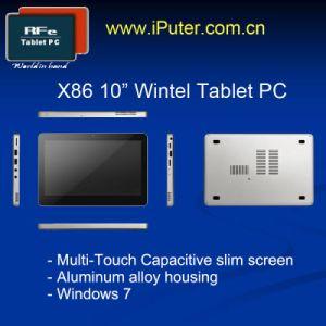 10/10.1 Inch X86 Tablet PC (ET1002B)
