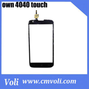 Touch Screen Digitizer For OWN 4040 pictures & photos