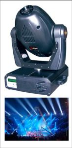 DMX512 575W Moving Head Light 24CH Professional Stage Light