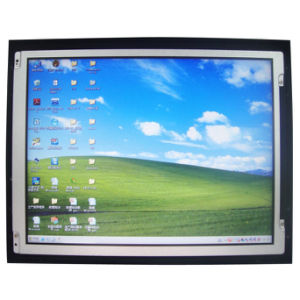 10.4inch Open Frame Monitor Flat Panel
