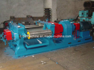 Rubber Refiner Xkj-400 pictures & photos