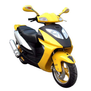 Gas Scooter (BD125T-2A-IV)