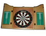 Paper Dartboard (FD-007) pictures & photos