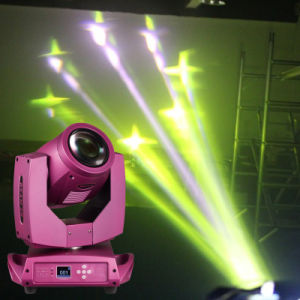150W Stage Beam Light with CE & RoHS (HL-150BM)