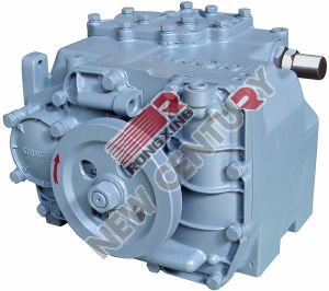 Gear Pump/Fuel Pump (RXGP60)