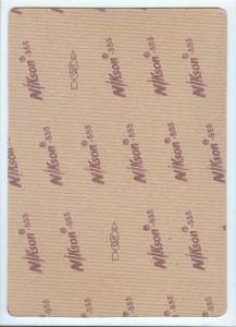 Insole Board (NIKSON555)