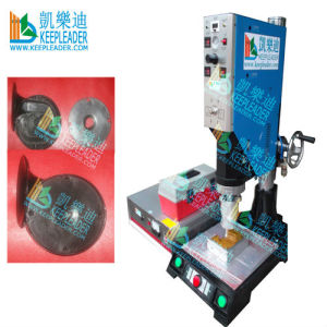 Plastic Ultrasonic Welding Machine of 2kw, 20kHz Welder