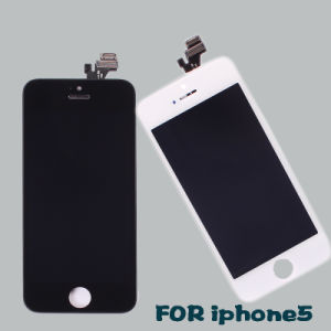 Touch Screen Display for iPhone 5 5s 5c Se pictures & photos
