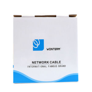 LAN Cable, Network Cable CAT6 UTP pictures & photos