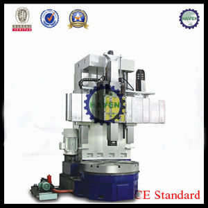CK5112 Series CNC Vertical Lathe Machine with CE standrad pictures & photos