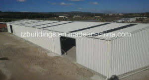 Wide Span Steel Structure Building pictures & photos