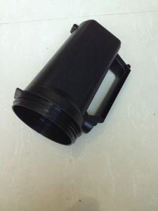 Plastic Injection Mould/ Case for Flashlight/ Torch pictures & photos