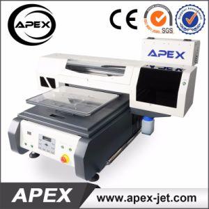 60*90cm Digital Flatbet T-Shirt Printer Company pictures & photos
