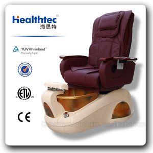 Salon Pedicures Equipment Massage Chairs (B203-18-D) pictures & photos